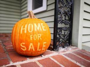 Pumpkin home for sale